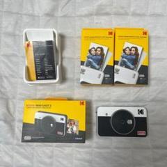 """Thumbnail of """"Kodak minishot 3 retro C210r フィルム60枚"""""""