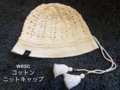 "Thumbnail of ""wesc コットンニットキャップ"""