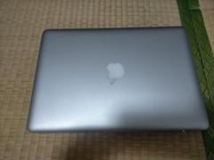 "Thumbnail of ""MacBookPro13インチ2011 Core7  SSD240 HDD1TB"""