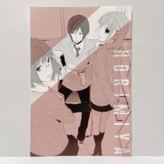 "Thumbnail of ""ホリミヤ展 トレーディングポストカード 【河野桜・仙石翔・綾崎レミ】"""