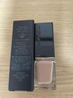 "Thumbnail of ""SUQQU ネイル カラー ポリッシュ 05 艶麦"""