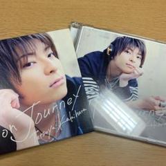 """Thumbnail of """"柿原徹也 CD still on Journey"""""""