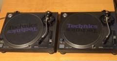 "Thumbnail of ""TechnicsターンテーブルSL-1200MK-3"""