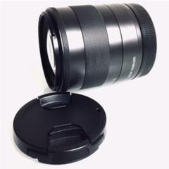 "Thumbnail of ""キャノン♦️ EF-M 18-55mm STM 標準レンズ"""
