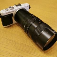 """Thumbnail of """"canon TV ZOOM LENS 17-102mm f2.0"""""""