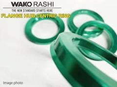 "Thumbnail of ""新品 和広螺子製 WAKORASHI製 ハブリング 内径64.1φ 外径75φ"""