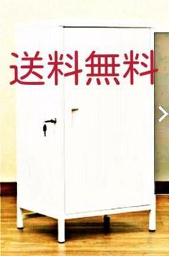 """Thumbnail of """"DELIO宅配ボックス大容量ハイタイプ ホワイト"""""""