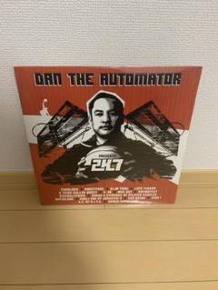 "Thumbnail of ""新品未開封 DAN THE AUTOMATOR/2K7:THE TRACKS"""