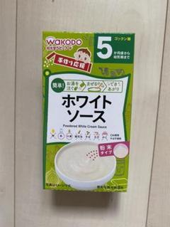 "Thumbnail of ""りん様専用 ホワイトソース2箱、コーンクリームスープ5箱"""