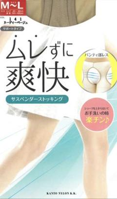 "Thumbnail of ""パンティ部レスストッキング1枚"""