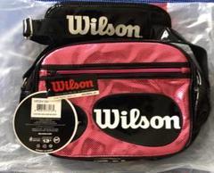 """Thumbnail of """"新品・ウィルソンのショルダーバッグ WRZ847289 テニス バドミントン"""""""