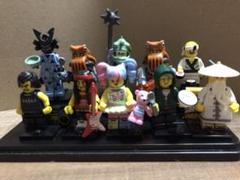 "Thumbnail of ""レゴ LEGO ニンジャゴー フィグセット"""