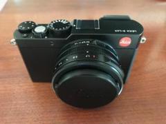 """Thumbnail of """"ライカのコンパクトデジタルカメラ LEICA-D-LUX Typ109"""""""