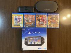 "Thumbnail of ""PlayStation®Vita(PCH-2000シリーズ) Wi-Fiモデル"""