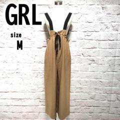 """Thumbnail of """"【M】GRL グレイル  レディース サスペンダー付き パンツ ワイド"""""""