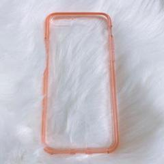 """Thumbnail of """"iPhone ケース クリアケース ピンク"""""""