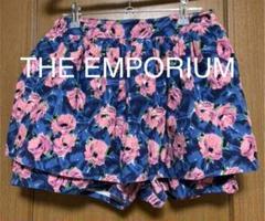 "Thumbnail of ""THE EMPORIUM★花柄キュロットスカート"""