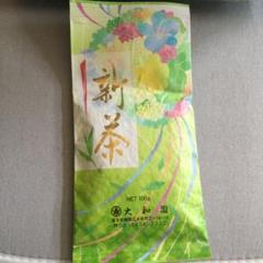 "Thumbnail of ""大和園 新茶100g"""