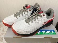 "Thumbnail of ""【新品】パワークッション103 テニスシューズ ヨネックス 24.0cm"""