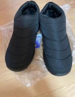 "Thumbnail of ""暖かい靴"""