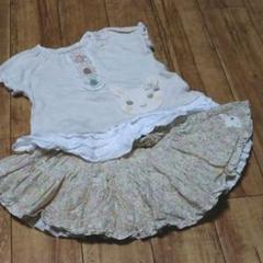 """Thumbnail of """"ふんわりトップスもふわふわスカートもうさちゃんが可愛らしい♥クラクール♥セット♥"""""""