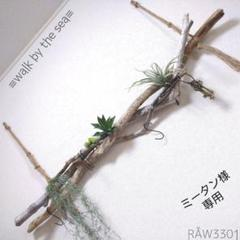 """Thumbnail of """"No.122 流木のハンガー  130cm 流木インテリア"""""""