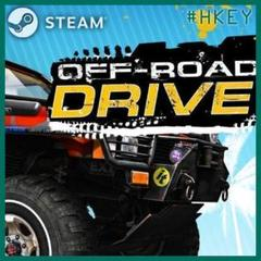"""Thumbnail of """"Steam◆Off-Road Drive"""""""