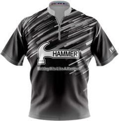 "Thumbnail of ""【Made in USA】Hammer ボウリングウェア メンズM相当"""