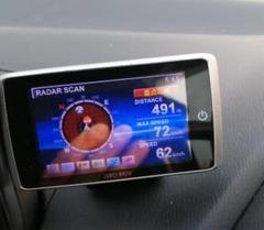 "Thumbnail of ""コムテック zero990v GPSデータ更新済み  レーダー探知機"""
