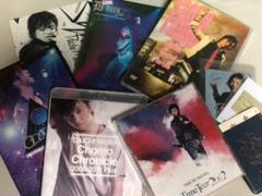 """Thumbnail of """"三浦大知 LIVE DVD+Blu-ray セット パスケース ミラーなどおまけ"""""""