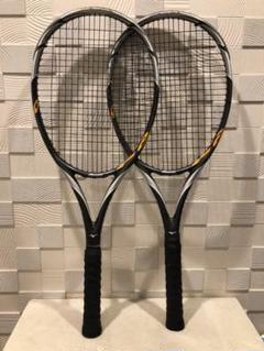 """Thumbnail of """"#MIZUNO TETRA AXIAL テニスラケット 2本セット"""""""