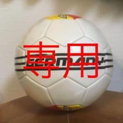 """Thumbnail of """"ドイツモチーフサッカーボール"""""""