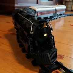 """Thumbnail of """"ポーラエクスプレス 列車セット"""""""