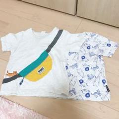 "Thumbnail of ""Tシャツ アカチャンホンポ 110 男の子"""