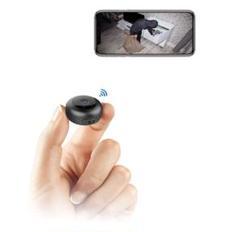 """Thumbnail of """"WIFI機能付き  防犯カメラ  録音録画  遠隔監視 動体検知 暗視機能"""""""