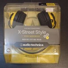 """Thumbnail of """"audio−technica ATH-XS7 YL"""""""