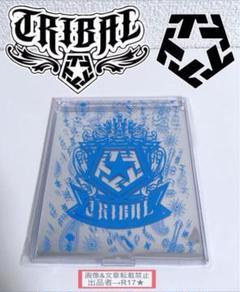 "Thumbnail of ""tribal street wear トライバル gear 鏡 ミラー 非売品"""