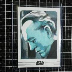 "Thumbnail of ""STAR WARS スケッチカード"""
