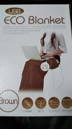 "Thumbnail of ""USBブランケット、電気毛布"""