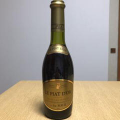 "Thumbnail of ""フランスワイン  LE PIAT D`OR  ピアドール"""