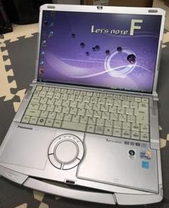 "Thumbnail of ""Panasonic Let's note CF-F8GWQQJR"""