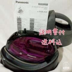 "Thumbnail of ""Panasonic NI-WL402-V コードレススチームアイロン"""