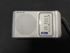 """Thumbnail of """"aiwa アイワ AM ポケットラジオ CR-コンパクトラジオAS12"""""""
