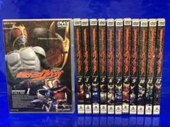"Thumbnail of ""仮面ライダークウガ DVD 全12巻   セル版 美品"""