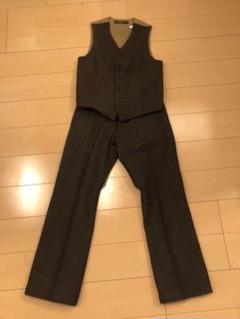 """Thumbnail of """"【値下げ】TORPHY CLOTHINGのベスト、パンツ"""""""