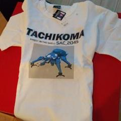 """Thumbnail of """"Ghost in The Shell  TACHIKOMA Tシャツ"""""""