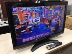 "Thumbnail of ""★中古美品 シャープ 液晶テレビ AQUOS E LC-32E9 送料無料!"""