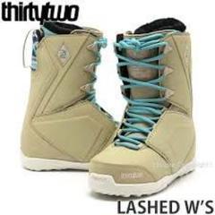 "Thumbnail of ""thirtytwo W'S LASHED 18-19モデル"""