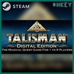 "Thumbnail of ""Steam◆Talisman"""
