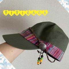 "Thumbnail of ""TITICACA キャスケット 帽子   キャップ"""